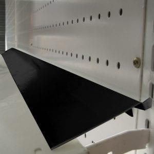 Shelf Extensions - Black
