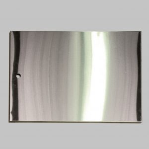 Base Tray - Kysor Warren D6L - 610mm x 800mm - Stainless Steel