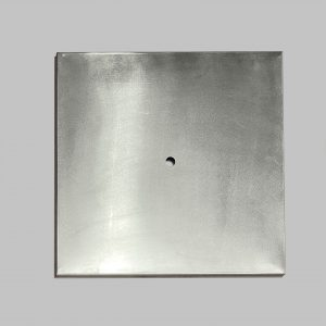 Base Tray - Kysor Warren D8NL - 610mm x 585mm - Stainless Steel