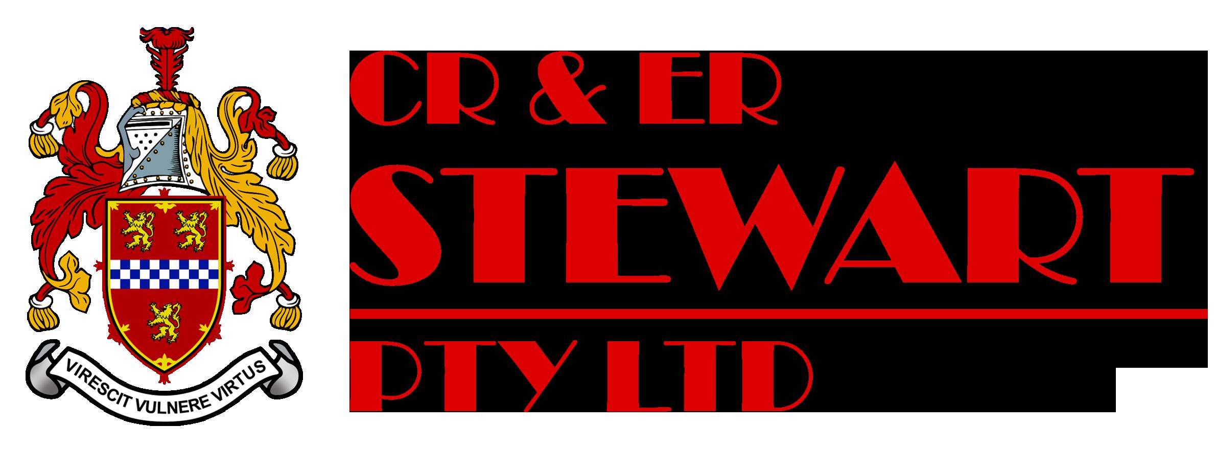 CR & ER Stewart