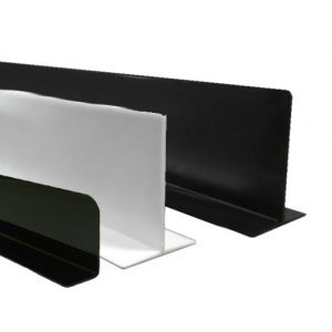 Refrigeration Deli display case – Internal acrylic divider to suit any application. Made to order to suit all Deli cases