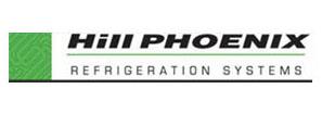Hill Phoenix Refrigeration Parts