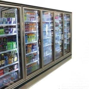 Maslin Medium & Low Temperature Doors