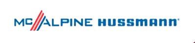 McAlpine Hussmann Refrigeration