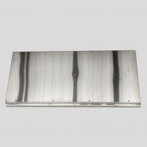 Shelf, Frigrite, Kysor, 1216x460mm, Stainless Steel
