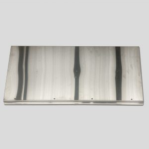 Shelf - Frigrite _ Kysor - 1216mm x 560mm - Stainless Steel